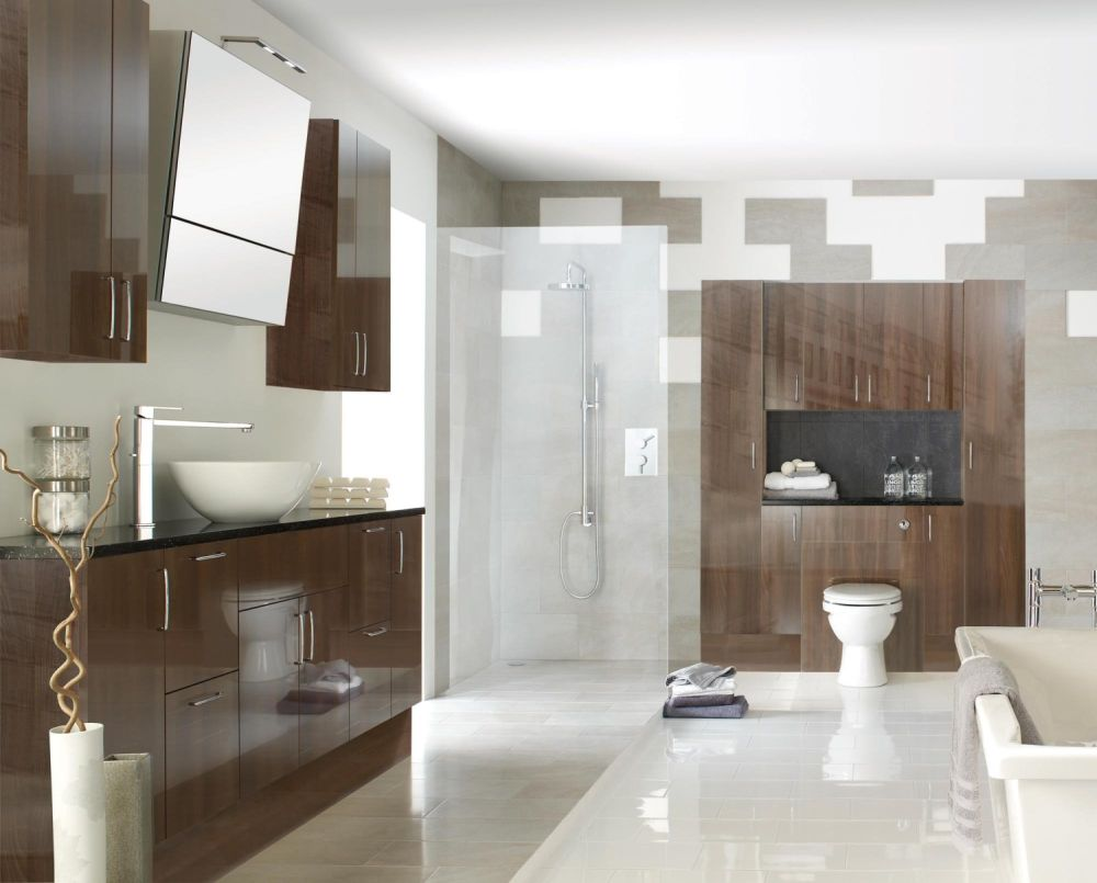 Coventry kitchens and bathrooms - Call