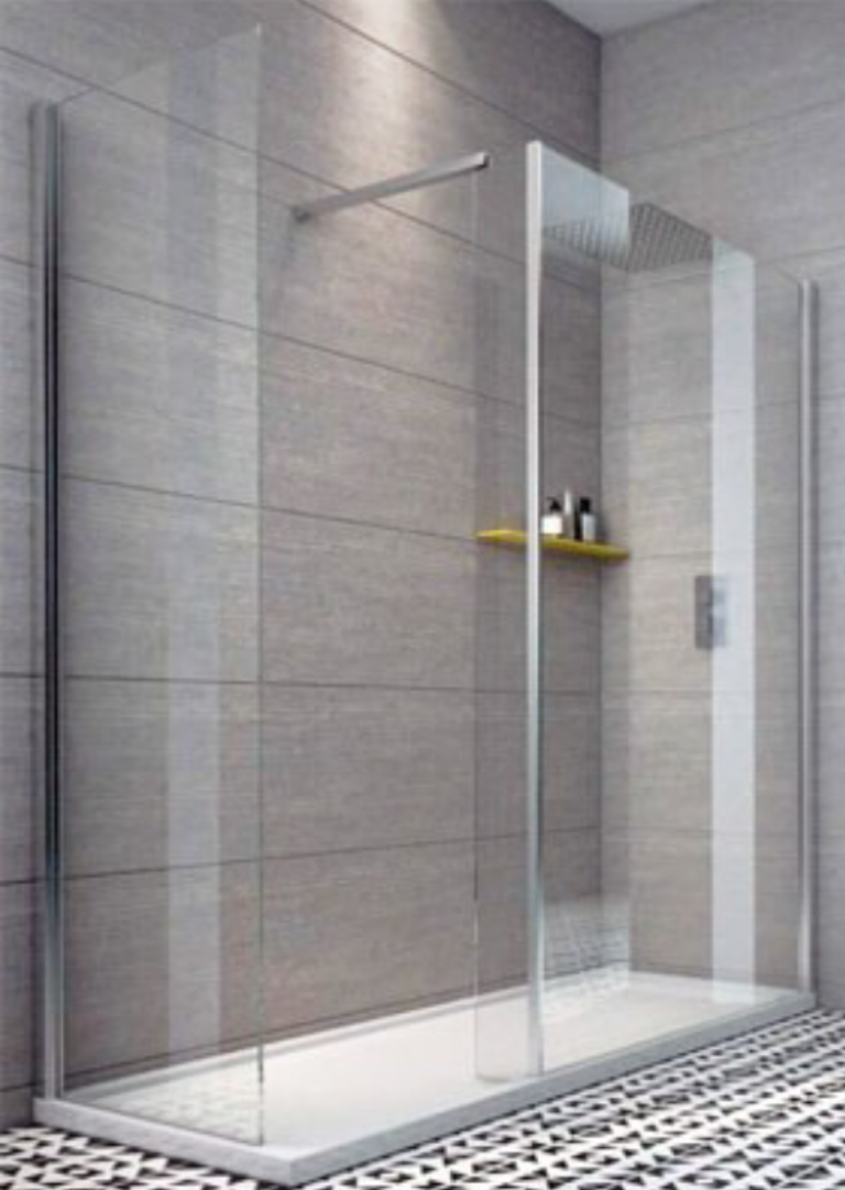 Image 1 5 City BathroomsBath Out Shower