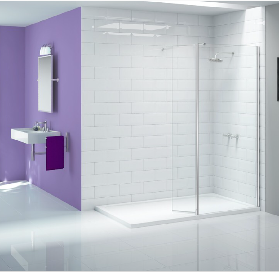 Image 1 7 City BathroomsBath Out Shower